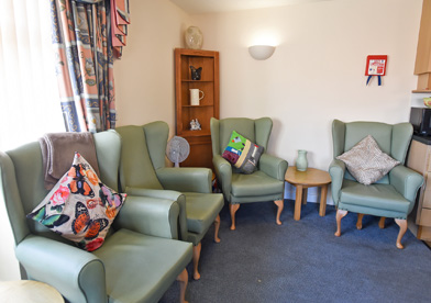 Barclay Gardens Care Home