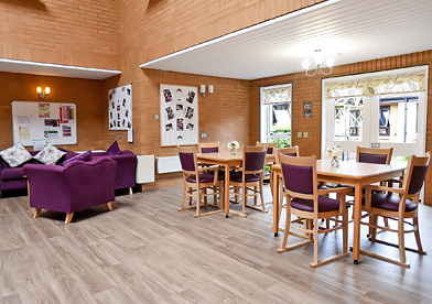 Innage Grange Care Home
