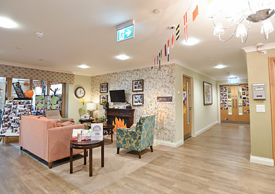 Montgomery House Care Home