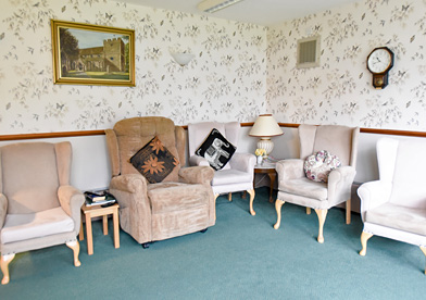 Stone House Care Home