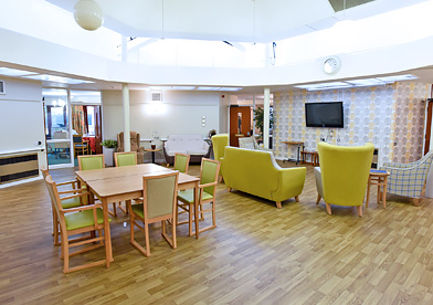 Woodcroft Care Home