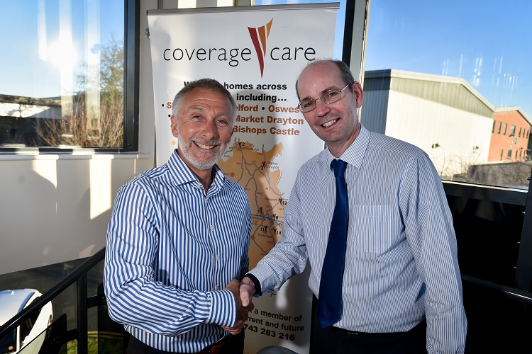 coverage care services