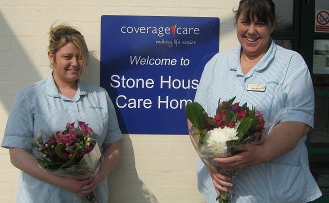 coverage care services staff