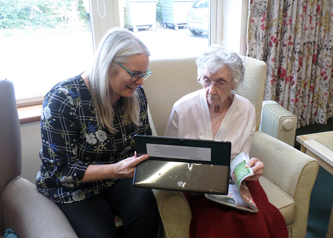 care-home-residents-using-skype